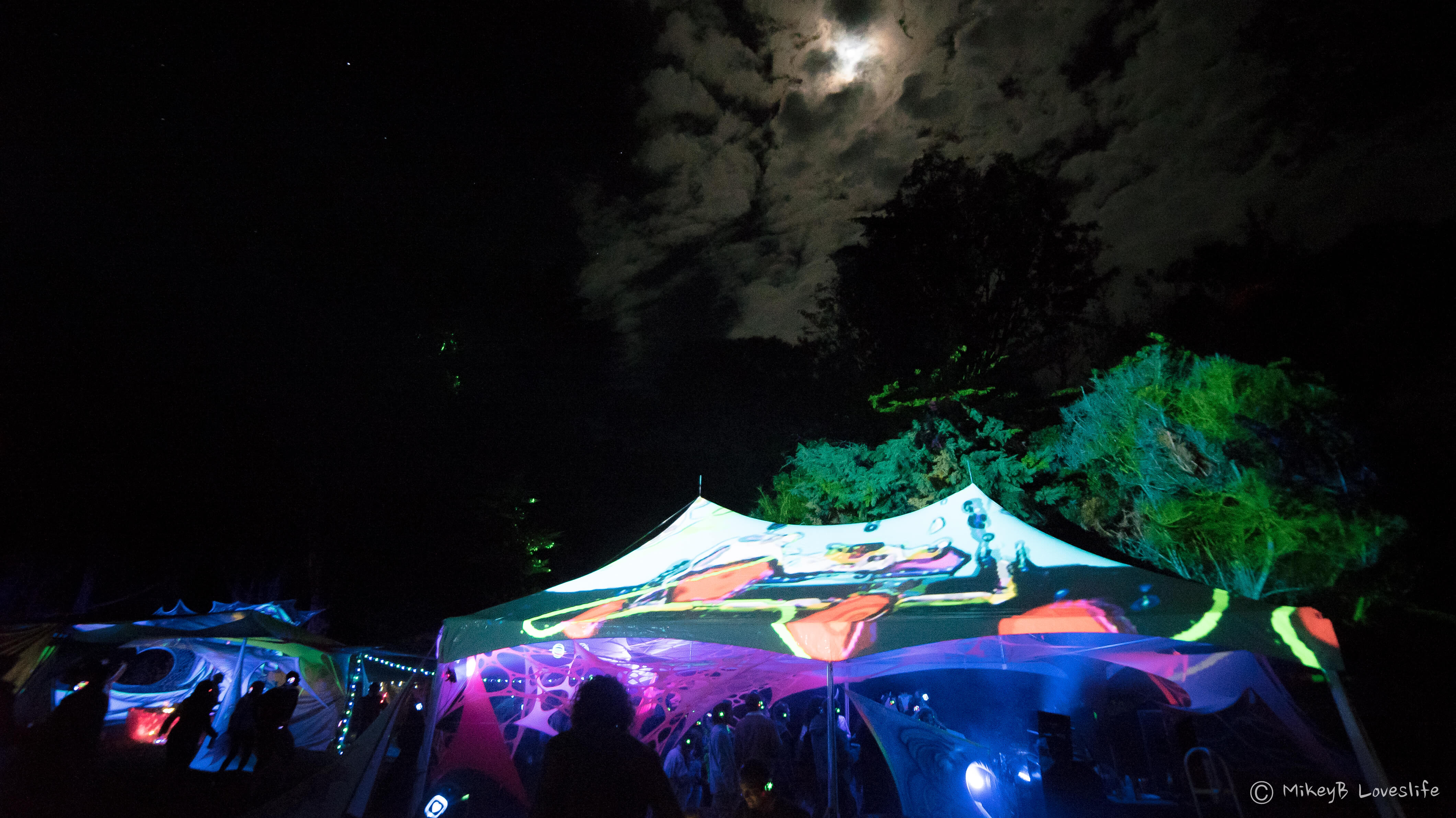 Tropical 2018 Kauai Night-32