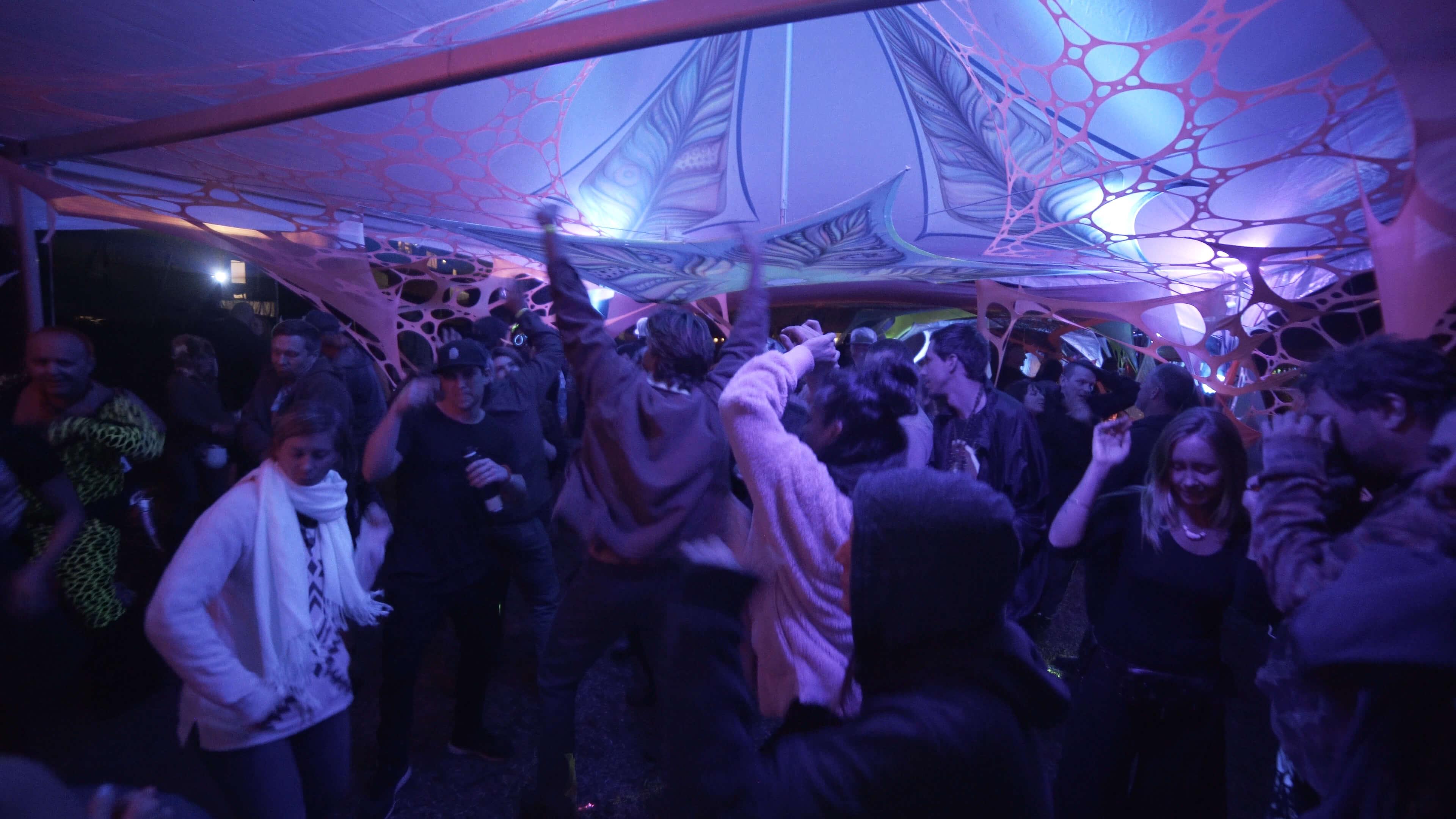 TORK Dancefloor night4