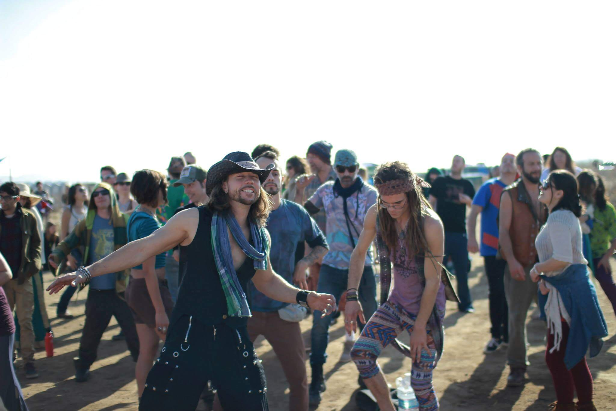 Full Moon Gathering 2014
