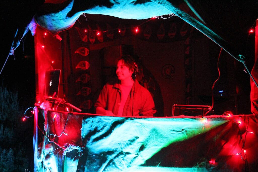 Prosperity Festival welcomes Ben Annand